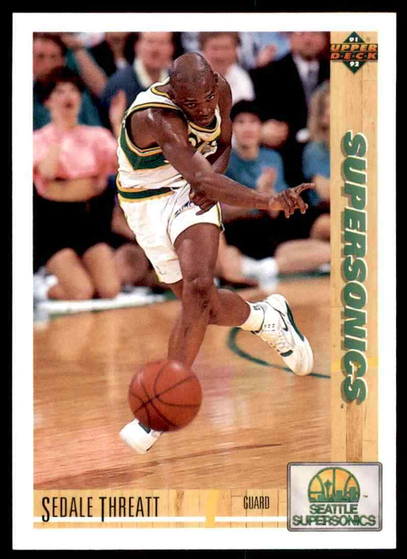 thumbnail 360 - 1991-92 Upper Deck Basketball NBA Choose Your Player -Real Pics Rookie Star (B