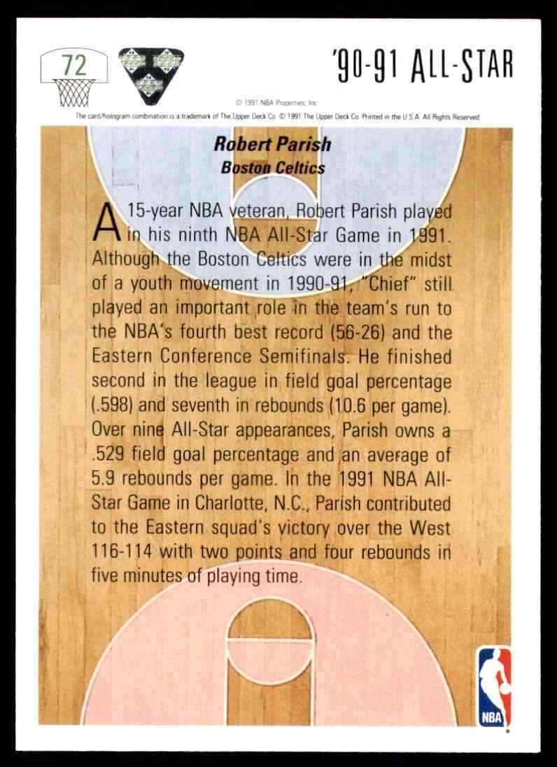 thumbnail 342 - 1991-92 Upper Deck Basketball NBA Choose Your Player -Real Pics Rookie Star (B