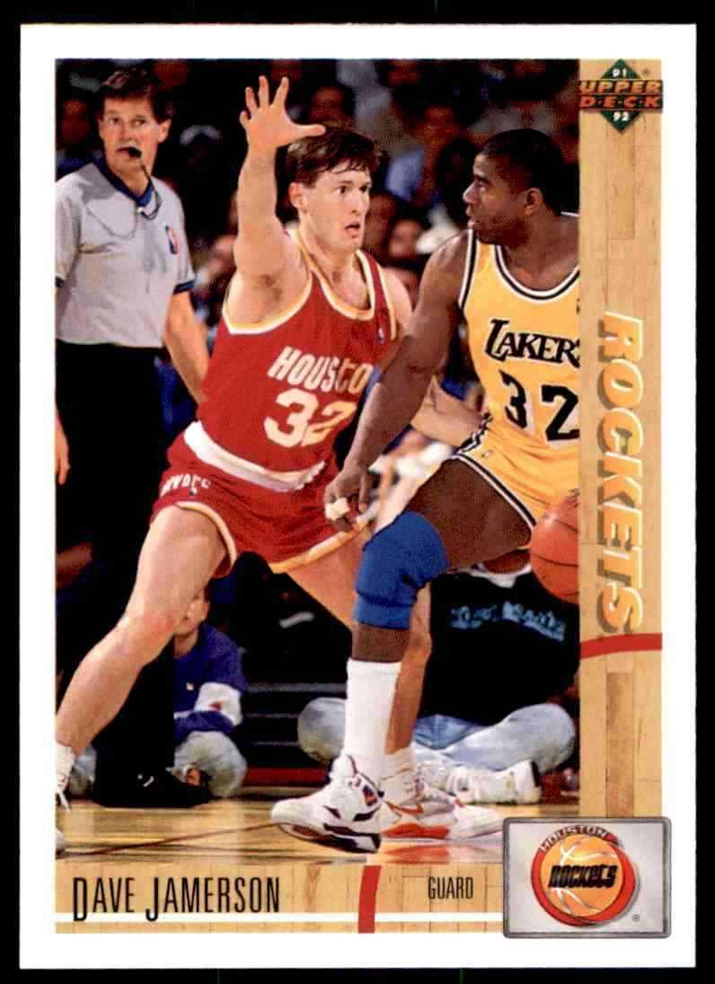 thumbnail 107 - 1991-92 Upper Deck Basketball NBA Choose Your Player -Real Pics Rookie Star (B