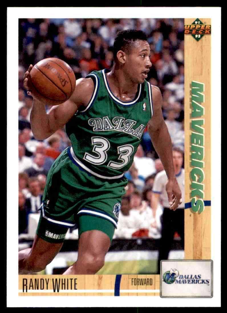 thumbnail 317 - 1991-92 Upper Deck Basketball NBA Choose Your Player -Real Pics Rookie Star (B
