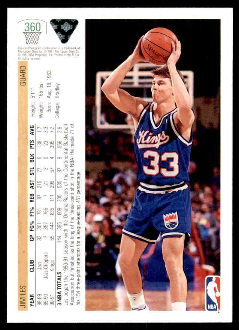 thumbnail 180 - 1991-92 Upper Deck Basketball NBA Choose Your Player -Real Pics Rookie Star (B
