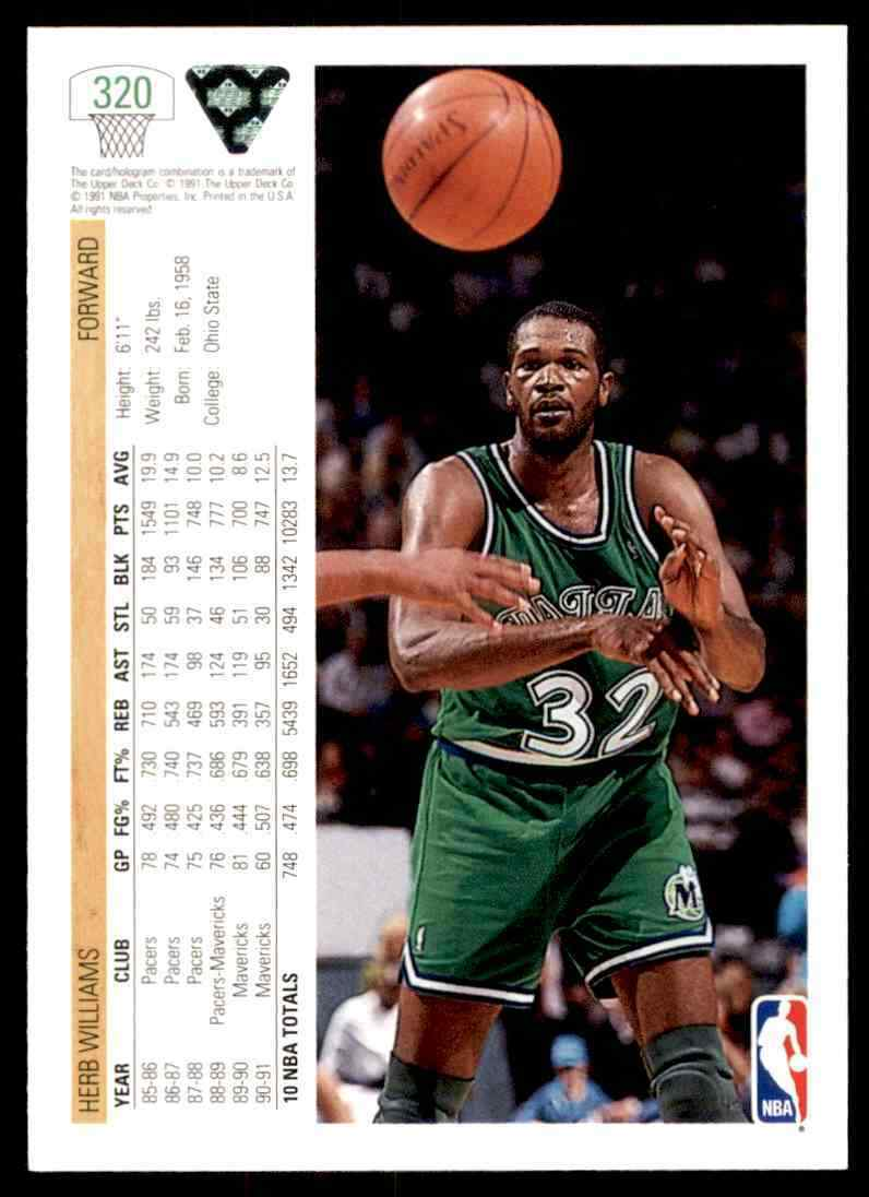 thumbnail 168 - 1991-92 Upper Deck Basketball NBA Choose Your Player -Real Pics Rookie Star (B