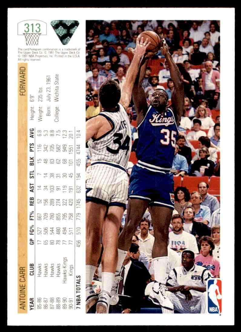 thumbnail 10 - 1991-92 Upper Deck Basketball NBA Choose Your Player -Real Pics Rookie Star (B