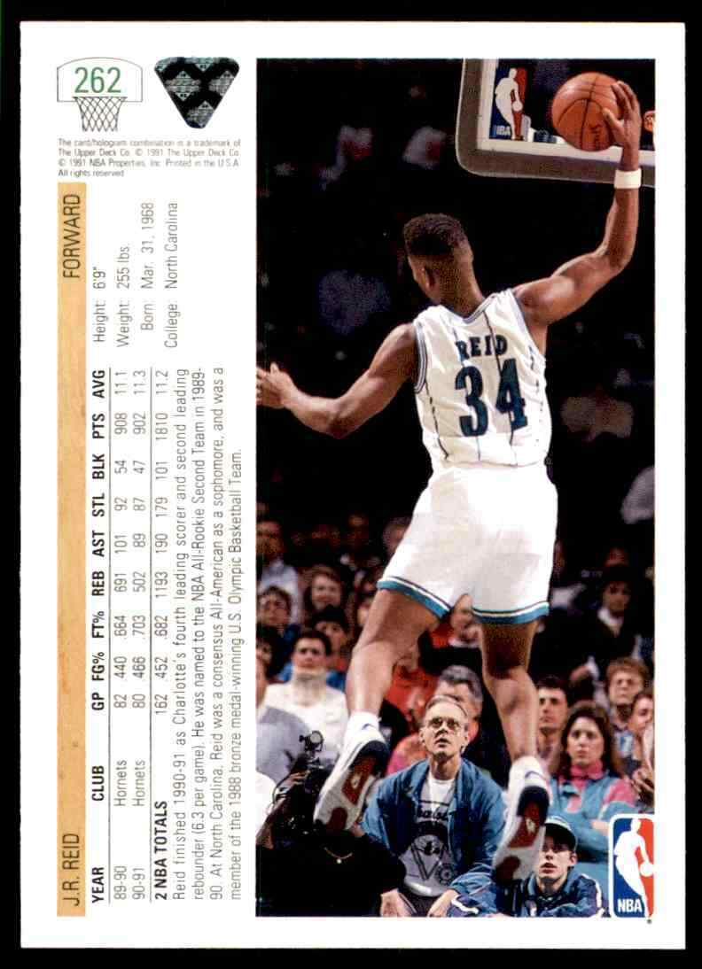 thumbnail 172 - 1991-92 Upper Deck Basketball NBA Choose Your Player -Real Pics Rookie Star (B