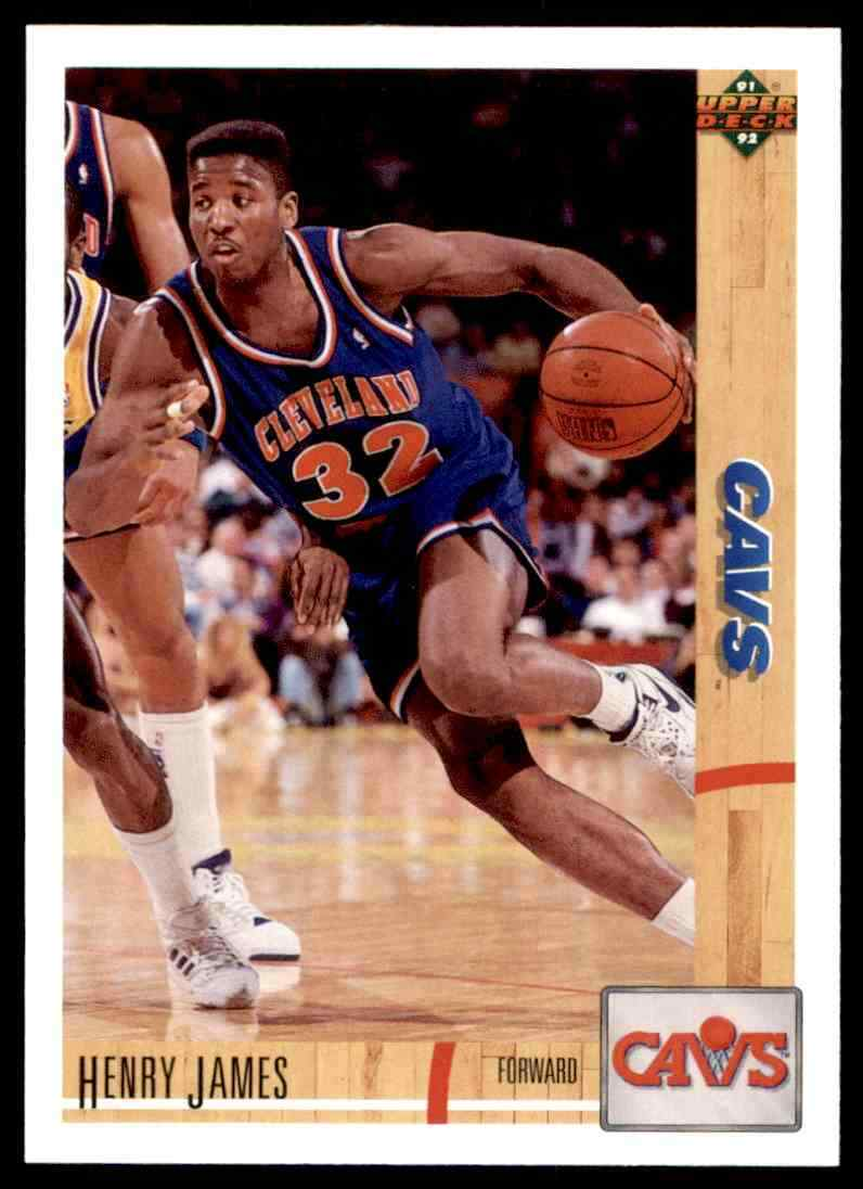 thumbnail 165 - 1991-92 Upper Deck Basketball NBA Choose Your Player -Real Pics Rookie Star (B