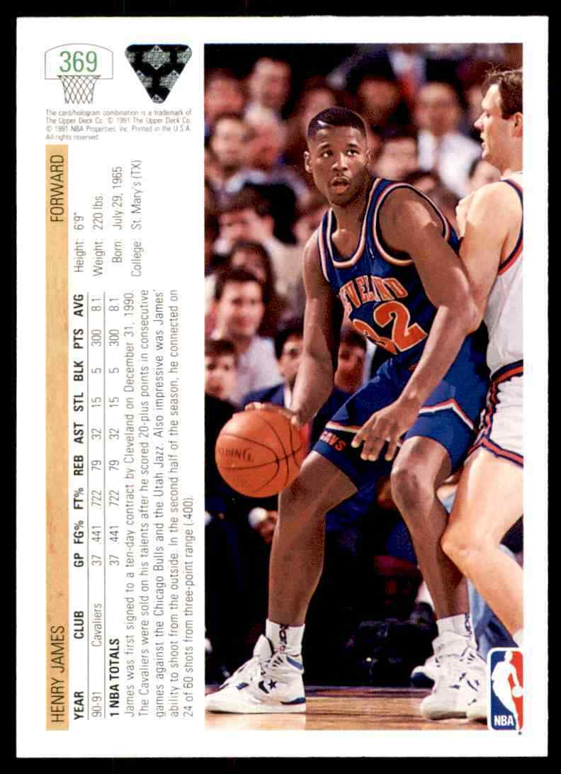 thumbnail 166 - 1991-92 Upper Deck Basketball NBA Choose Your Player -Real Pics Rookie Star (B