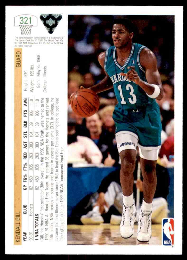thumbnail 216 - 1991-92 Upper Deck Basketball NBA Choose Your Player -Real Pics Rookie Star (B