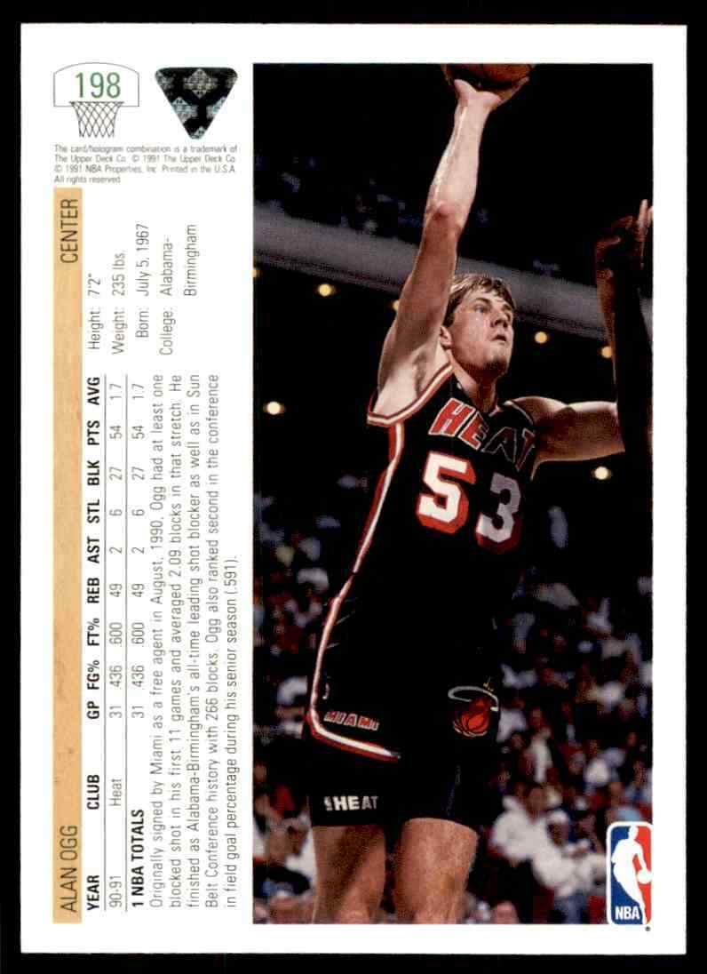 thumbnail 18 - 1991-92 Upper Deck Basketball NBA Choose Your Player -Real Pics Rookie Star (B