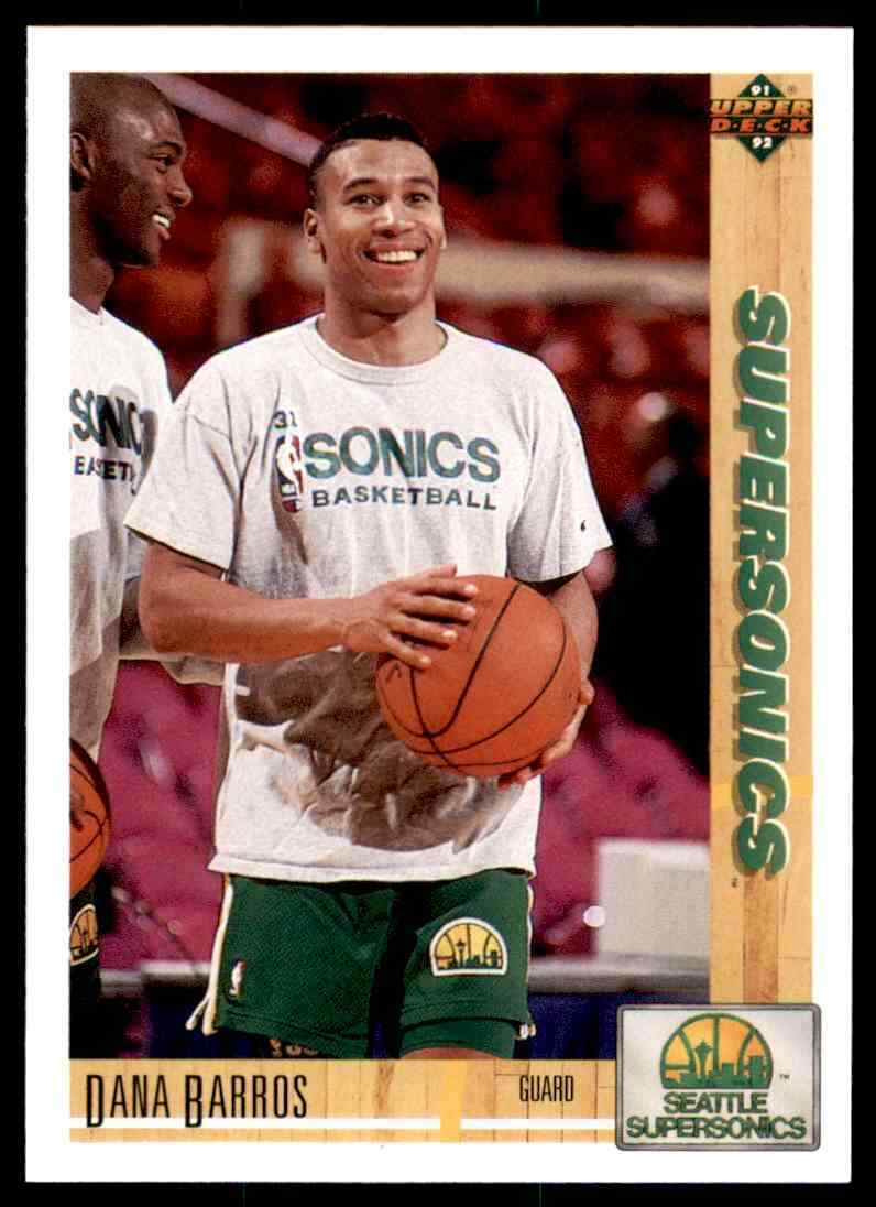 thumbnail 97 - 1991-92 Upper Deck Basketball NBA Choose Your Player -Real Pics Rookie Star (B