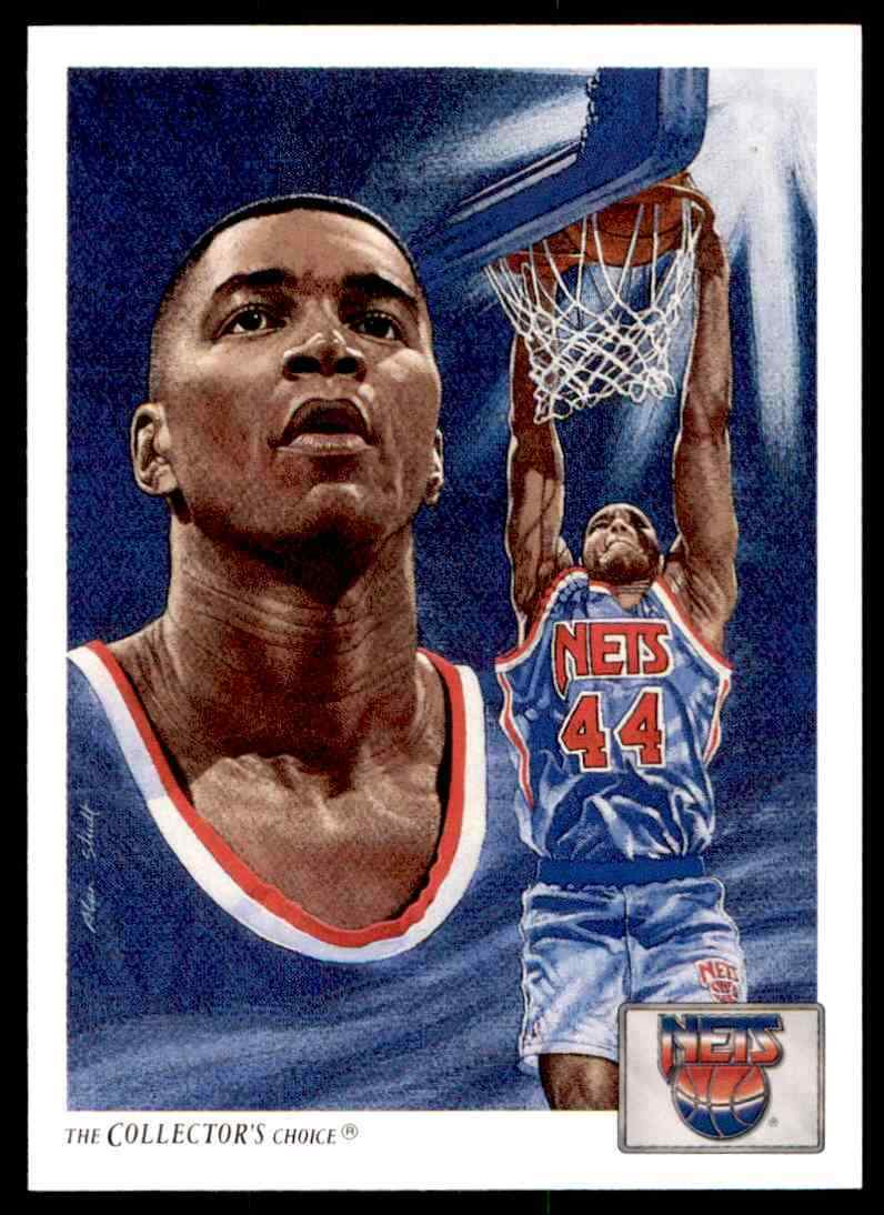 thumbnail 119 - 1991-92 Upper Deck Basketball NBA Choose Your Player -Real Pics Rookie Star (B
