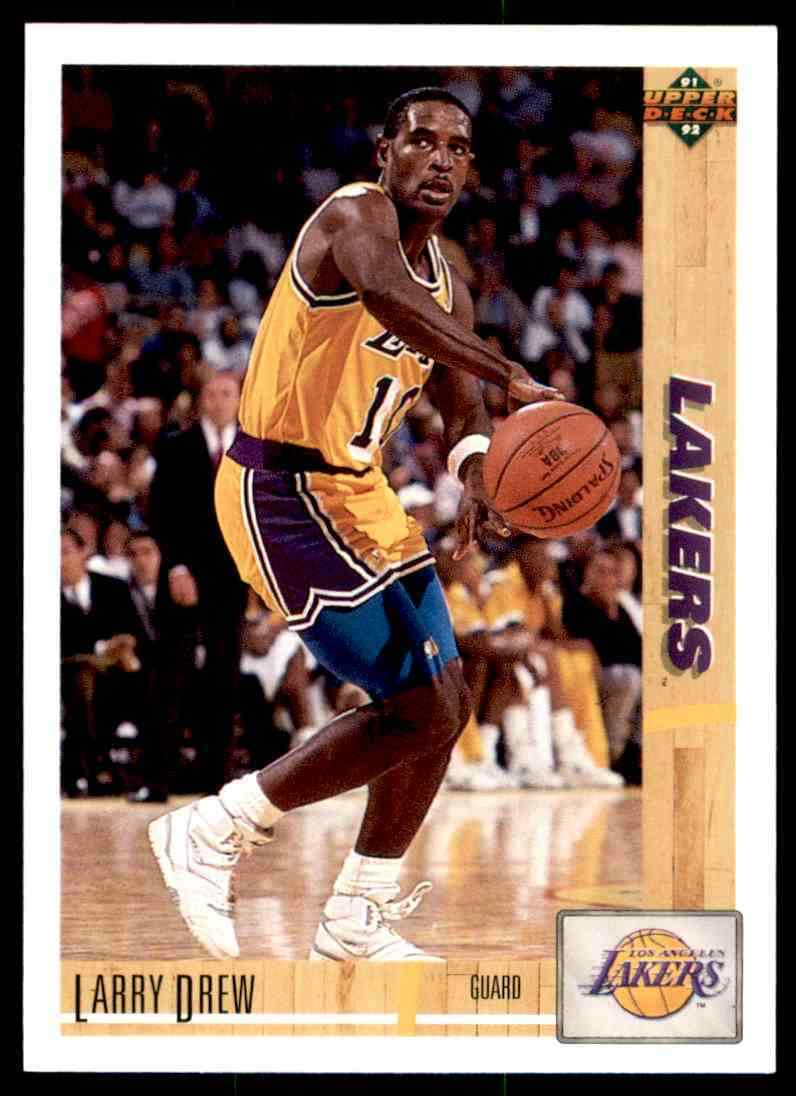 thumbnail 235 - 1991-92 Upper Deck Basketball NBA Choose Your Player -Real Pics Rookie Star (B