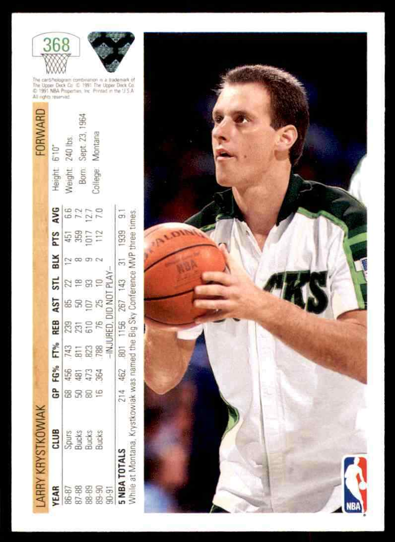 thumbnail 238 - 1991-92 Upper Deck Basketball NBA Choose Your Player -Real Pics Rookie Star (B