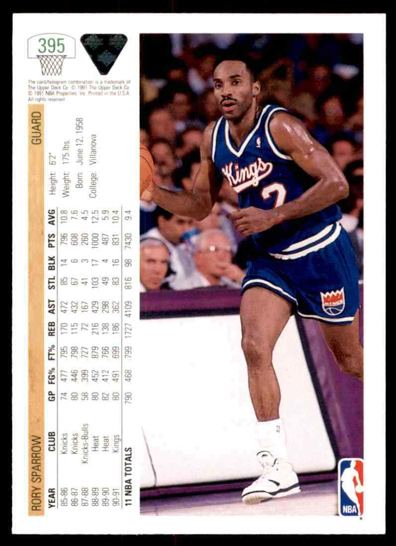 thumbnail 354 - 1991-92 Upper Deck Basketball NBA Choose Your Player -Real Pics Rookie Star (B