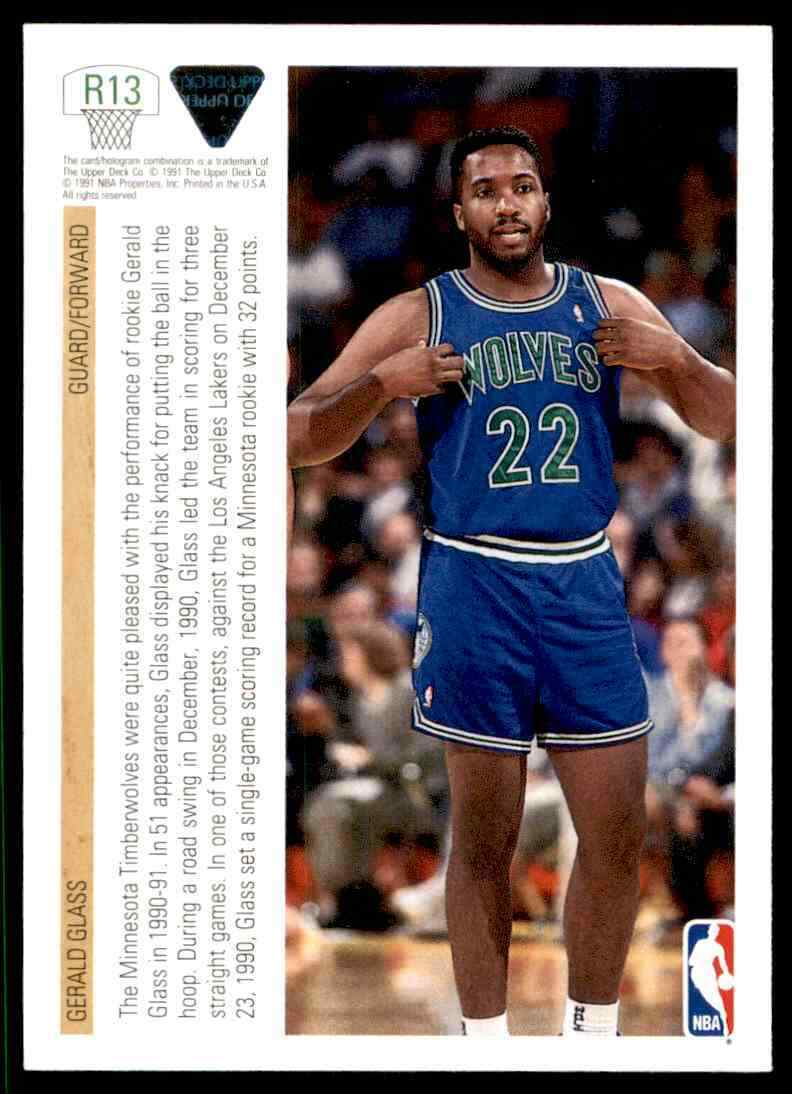 thumbnail 152 - 1991-92 Upper Deck Basketball NBA Choose Your Player -Real Pics Rookie Star (B