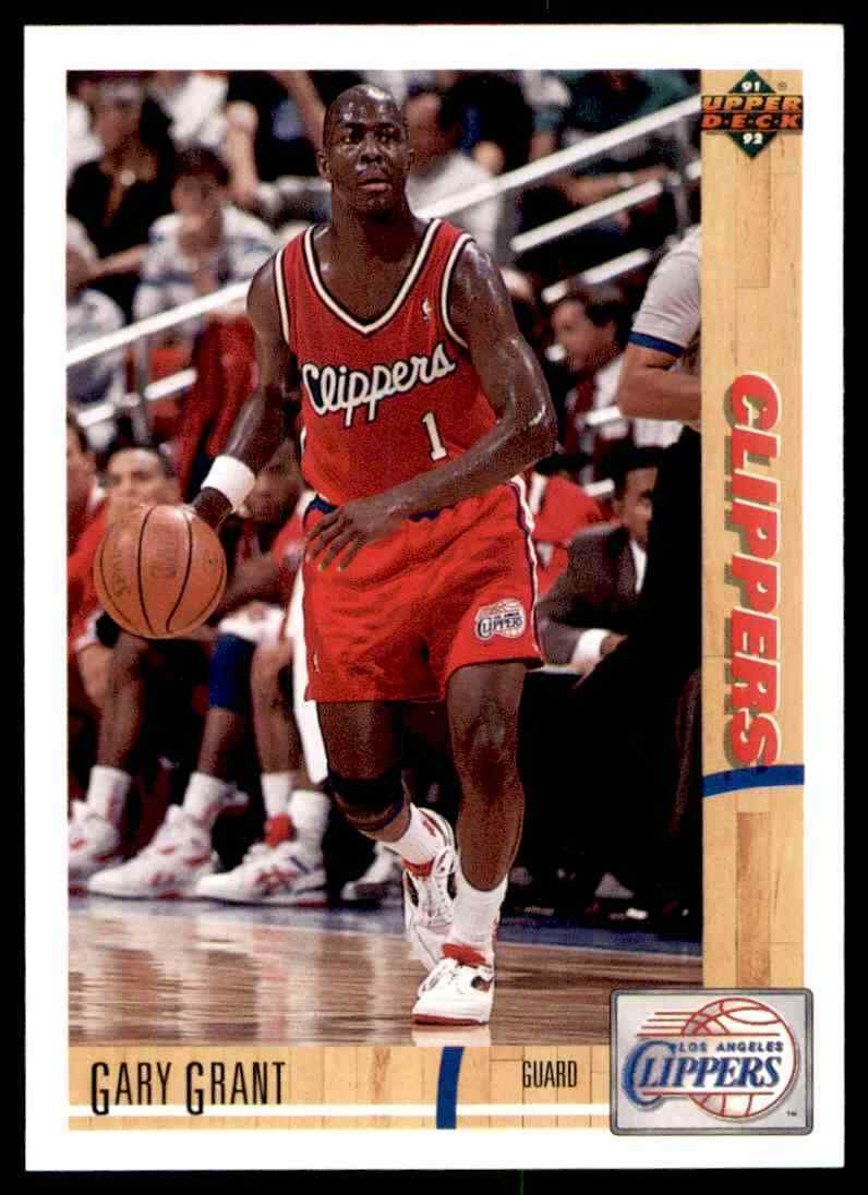 thumbnail 147 - 1991-92 Upper Deck Basketball NBA Choose Your Player -Real Pics Rookie Star (B