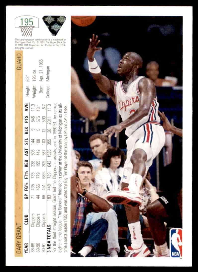 thumbnail 148 - 1991-92 Upper Deck Basketball NBA Choose Your Player -Real Pics Rookie Star (B