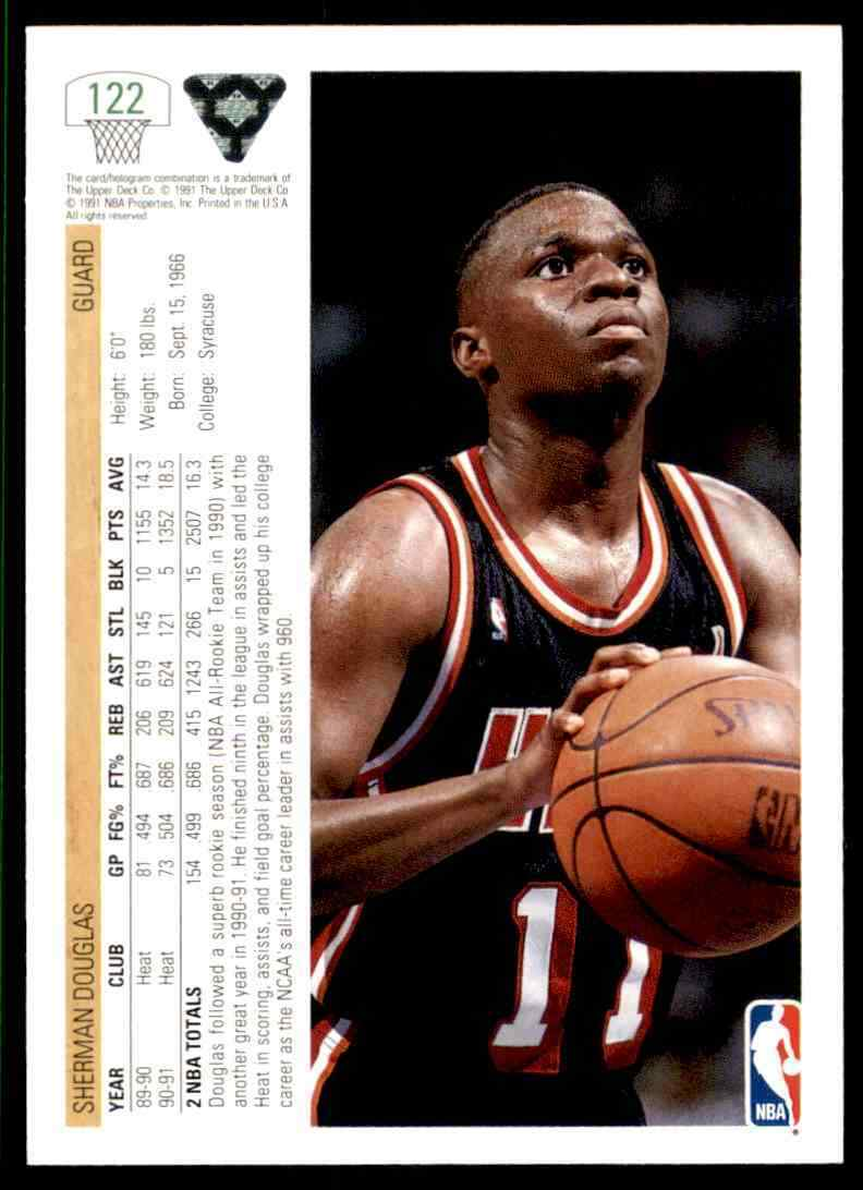 thumbnail 365 - 1991-92 Upper Deck Basketball NBA Choose Your Player -Real Pics Rookie Star (B