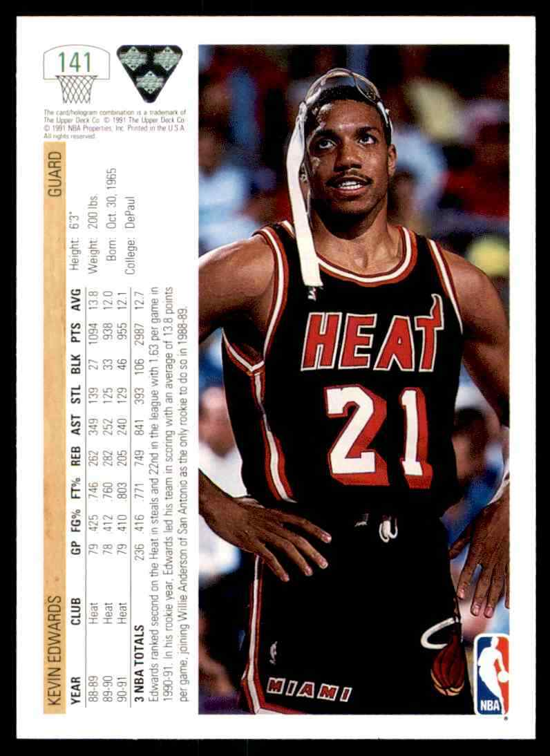 thumbnail 224 - 1991-92 Upper Deck Basketball NBA Choose Your Player -Real Pics Rookie Star (B