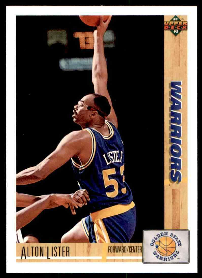 thumbnail 19 - 1991-92 Upper Deck Basketball NBA Choose Your Player -Real Pics Rookie Star (B
