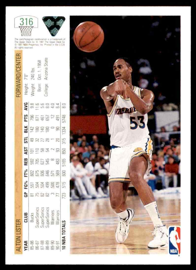 thumbnail 20 - 1991-92 Upper Deck Basketball NBA Choose Your Player -Real Pics Rookie Star (B
